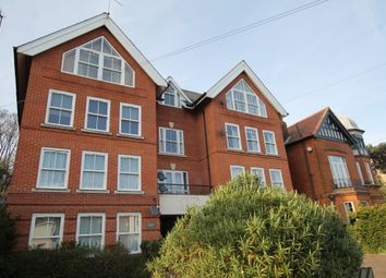 Thumbnail 1 bedroom flat for sale in Undercliff Road West, Felixstowe