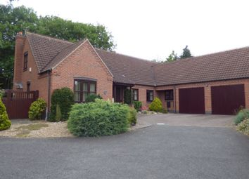Thumbnail 5 bed detached bungalow for sale in Cottage Gardens Close, Hathern