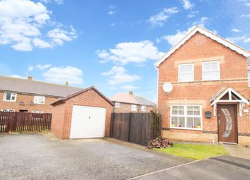 Thumbnail 3 bedroom semi-detached house to rent in Coldbeck Drive, Bradford