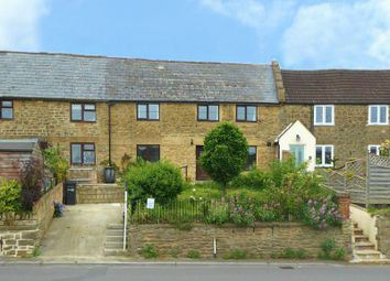 Thumbnail 4 bed cottage for sale in Silver Street, South Petherton