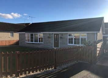 Thumbnail 3 bed detached bungalow to rent in Swainsea Drive, Pickering
