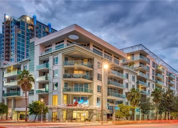 Thumbnail Studio for sale in 912 Channelside Drive 2303, Tampa, Florida, United States Of America
