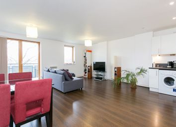Thumbnail 1 bedroom flat for sale in Meath Crescent, London