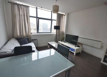 Thumbnail 1 bed flat for sale in Church Street, Manchester