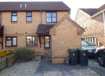 Thumbnail 4 bed semi-detached house for sale in Cherryfields, Gillingham