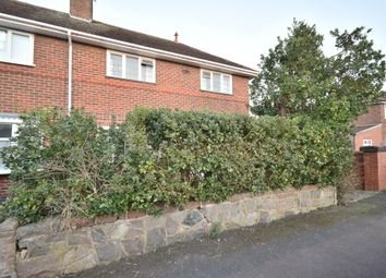 Thumbnail 2 bed semi-detached house for sale in Peters Drive, Humberstone, Leicester