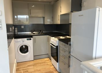 Thumbnail 1 bed flat to rent in Lower Street, Pulborough
