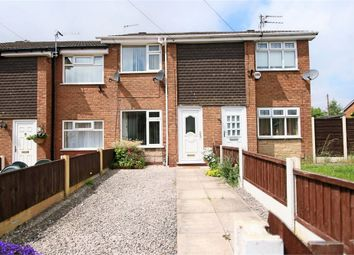 Thumbnail 2 bed terraced house for sale in Braeburn Court, Leigh, Lancashire