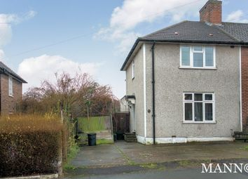 Thumbnail 3 bed property to rent in Widecombe Road, London