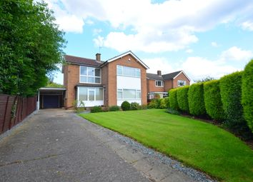 Thumbnail 3 bed detached house for sale in 5, The Drive, Cherry Burton, Beverley
