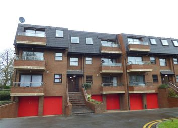 Thumbnail 2 bedroom flat for sale in Thorpe Road, Peterborough, Cambridgeshire