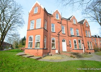 Thumbnail 4 bed terraced house for sale in Great Clowes Street, Salford