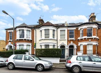 Thumbnail 2 bed flat to rent in Sarsfeld Road, Wandsworth Common