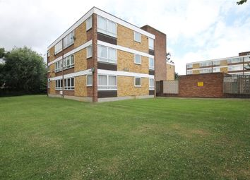 Thumbnail 2 bed flat to rent in Beech Court, Lilliput Avenue, Northolt