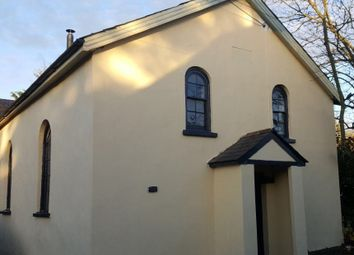 Thumbnail Detached house for sale in Chapel House, Back Lane, Vernham Dean, Andover, Hampshire