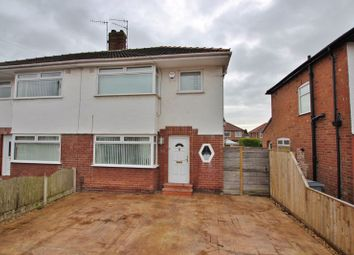 3 bed semi-detached house for sale in Durley Drive, Prenton, Wirral CH43