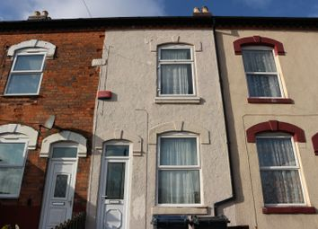 Thumbnail 3 bed terraced house to rent in Boulton Road, Handsworth
