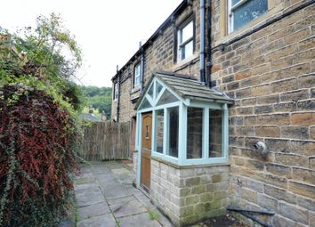 Thumbnail 1 bed cottage for sale in Church Terrace, Holmfirth