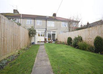 Thumbnail 3 bed terraced house to rent in Handel Road, Keynsham, Bristol