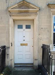Thumbnail Serviced office to let in 37 Gay Street, Bath