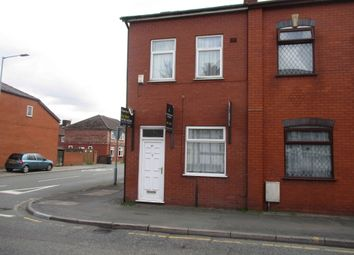 Thumbnail 3 bed terraced house to rent in Church St, Golborne, Golborne, Cheshire