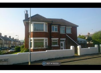 Thumbnail 2 bedroom maisonette to rent in Norbury Road, Cardiff