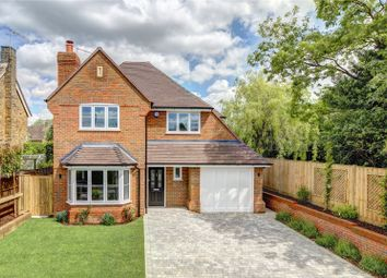 Thumbnail 5 bed detached house for sale in Crabtree Close, Beaconsfield, Buckinghamshire
