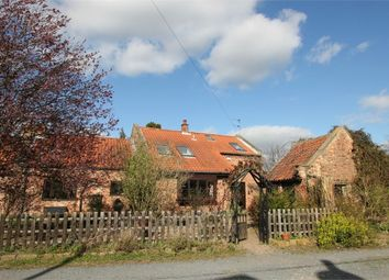 Thumbnail 4 bed detached house for sale in High Street, Airmyn, Goole, East Riding Of Yorkshire