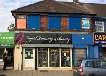 Thumbnail Commercial property for sale in Ridgeway Road, Manor Top, Sheffield