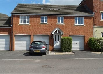Thumbnail 2 bed flat to rent in Riverside Close, Bridgwater