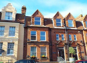 Thumbnail 2 bedroom flat to rent in 2 Cadogan Road, Cromer