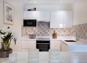 Thumbnail 2 bed property to rent in Point Pleasant, London