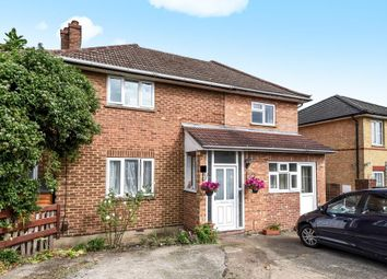 Thumbnail 5 bed end terrace house for sale in Addison Gardens, Surbiton