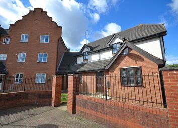 Thumbnail 2 bed maisonette to rent in Aynsley Gardens, Church Langley, Harlow