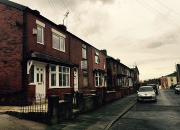 Thumbnail 2 bed terraced house for sale in Brothers Street, Blackburn