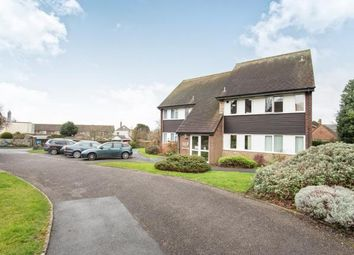 Thumbnail 1 bed property for sale in Vicarage Close, Ringmer, Lewes, East Sussex