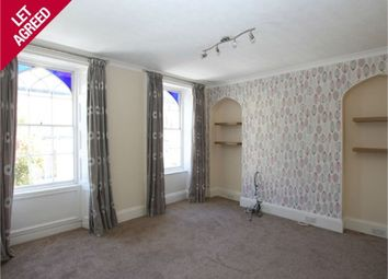 Thumbnail 3 bed flat to rent in Victoria Road, St. Peter Port, Guernsey