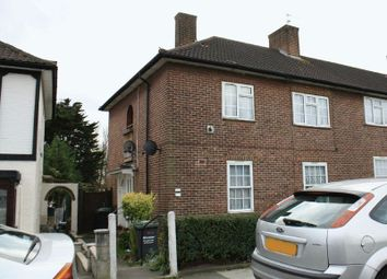 Thumbnail 1 bed flat to rent in Launcelot Road, Downham, Bromley