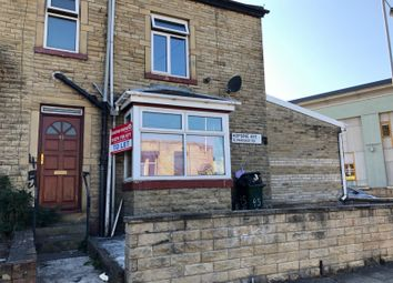 Thumbnail 4 bed end terrace house to rent in Hopbine Avenue, Bradford