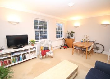 Thumbnail 2 bed flat to rent in Compton Road, Canonbury