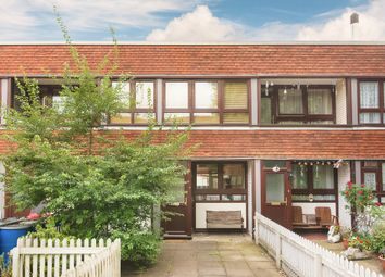 Thumbnail 3 bed terraced house for sale in Carlton Grove, London