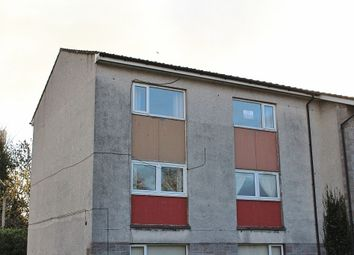 Thumbnail 2 bed flat for sale in 11F Dunbar Court, Stranraer