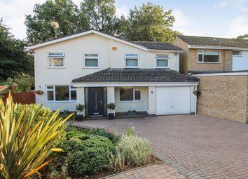 Dukes Ride, Heath And Reach, Leighton Buzzard LU7. 4 bed detached house for sale
