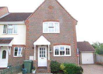 Thumbnail 5 bed semi-detached house to rent in Spinage Close, Faringdon