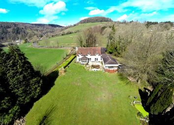 Thumbnail 4 bed property for sale in Tintern, Chepstow