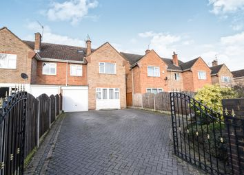 Thumbnail 4 bed semi-detached house for sale in Upper Park Street, Worcester