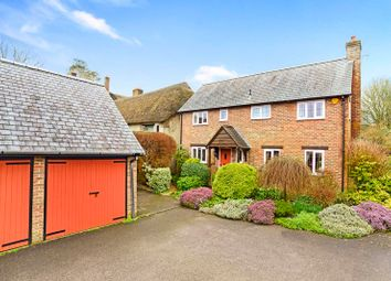 Thumbnail 3 bedroom detached house for sale in Gabriel Cottages, West Knighton