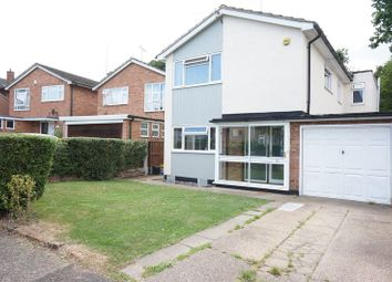 Thumbnail 4 bed detached house for sale in Westwood Gardens, Hadleigh, Benfleet