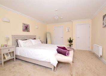 Thumbnail 2 bed flat for sale in Bolnore Road, Fleur De Lis, Haywards Heath, West Sussex