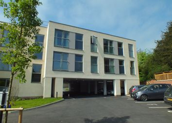 Thumbnail 2 bed flat for sale in Bathgate Place, Cirencester